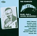 Complete Meteor Blues R&B & Gospel Recor