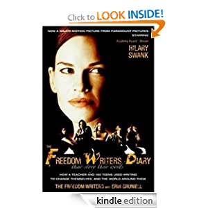 Freedom writers essay