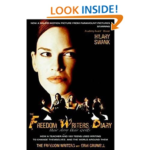 freedom writers summary Genre freedom writers is part of a sub genre of classroom/transformation films, (and or representations of teenagers) bearing this in mind, you may wish to consider.