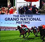 Andy Stansfield The Aintree Grand National Meeting