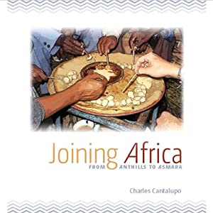 Joining Africa Audiobook