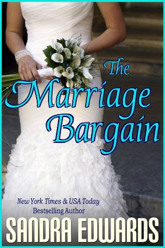 The Marriage Bargain (Billionaire Games)