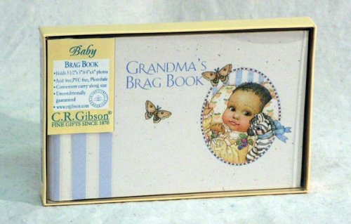 Grandma's Baby Roots Brag Book