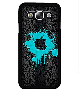 djipex DIGITAL PRINTED BACK COVER FOR SAMSUNG GALAXY J5