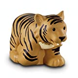 Fisher-Price Little People Zoo Animal Figure - Tiger