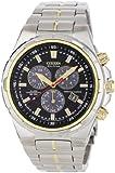 Citizen Men's BL5434-51E Perpetual Calendar Eco-Drive Watch