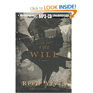 The Will - Reed Arvin