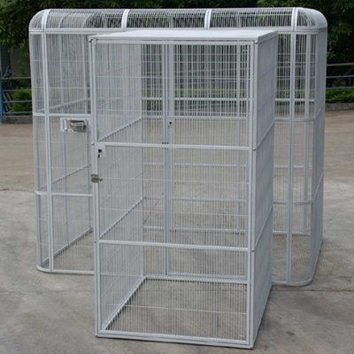 Bird Cages : CFDS-1502 Safety Door (for CFDS-1802) CFDS-SC394773-1502