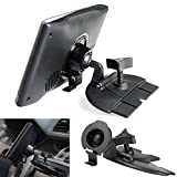 ChargerCity EasyBlade Car CD Slot Mount for Garmin Nuvi 2557 2558 2559 2577 2589 2597 2598 2599 2639 2689 2699 42 52 54 55 56 57 58 67 68 LM LMT GPS