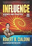 Influence - Science and Practice - The Comic (161066020X) by Cialdini, Robert B.