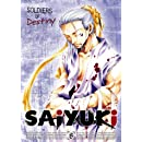Saiyuki - Soldiers of Destiny (Vol. 8)