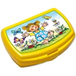 Lutz Mauder 10622 Lunchbox Schmetterl...