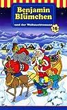 Benjamin Blümchen und der Weihnachtsmann (Folge 16) [VHS] title=