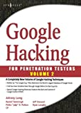 Google Hacking for Penetration Testers: 2