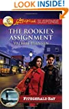 The Rookie's Assignment (Love Inspired Suspense)