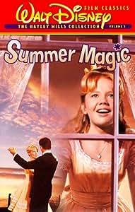 Summer Magic [VHS]