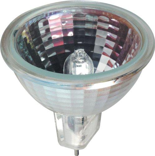 GE Lighting 30774 Halogen 35-watt MR11 Bulb with 2-Pin Base, 1-Pack