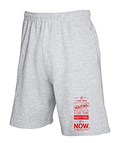 t-shirtshock-pantalone-tuta-corto-cit0226-there-s-no-better-time-to-start-making-healthy-choices-tha