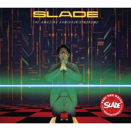 SLADE - Greatest Hits - Feel The Noize - Zortam Music