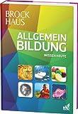 Brockhaus Allgemeinbildung: Wissen heute