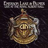 Emerson Lake & Palmer Live At The Royal Albert Hall