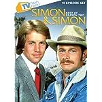 Simon & Simon – The Best Of Season 2