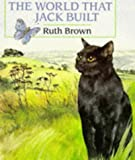 The World That Jack Built (0099789604) by Ruth Brown
