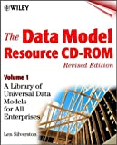 The Data Model Resource CD: A Library of Universal Data Models for All Enterprises
