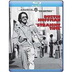 Straight Time (blu-ray) [Blu-ray]