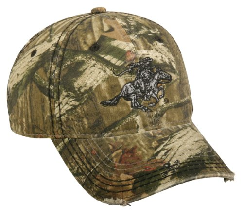 Check Out This Mossy Oak Winchester Logo Infinity Cap