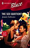 img - for The Sex Quotient book / textbook / text book
