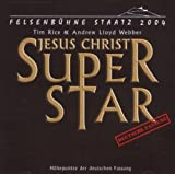 Ost: Jesus Christ Superstar Various