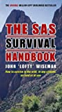 The S.A.S. Survival Handbook (0006531407) by Wiseman, John