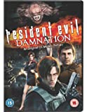 Resident Evil: Damnation (DVD + UV Copy) [2012]