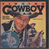 Singing Cowboy Stars (Book and CD)