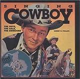 Singing Cowboy Stars (Book and CD)