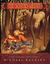 The Fairy-tale Detectives by Michael Buckley ebook deal