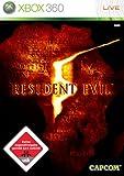 Resident Evil 5: (Xbox 360)