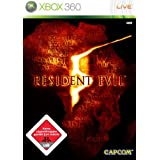 Resident Evil 5 (uncut)von &#34;Capcom&#34;