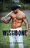 img - for Wishbone (Book 1) (Game On Trilogy) book / textbook / text book