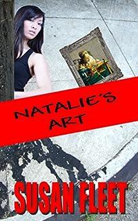 Natalie's Art by Susan Fleet ebook deal