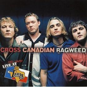 Cubra la imagen de la canción Hey hey por Cross Canadian Ragweed
