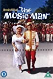 The Music Man  [1962] [DVD]