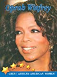 img - for Oprah Winfrey (Great African American Women for Kids) book / textbook / text book