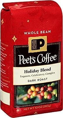 Peet's Coffee & Tea Whole Bean, 10 Ounce