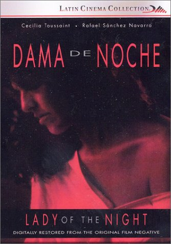 Lady of the night 1986