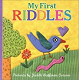 img - for My First Riddles book / textbook / text book