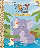 Poky and Friends Lucky Ducks (Little Golden Storybook) (0307162621) by Kleinberg, Naomi