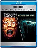 Thirteen Ghosts/ House of Wax (DBFE) [Blu-ray] (Sous-titres franais) (Bilingual)