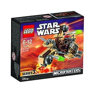 LEGO Star Wars TM 75129: Wookiee Gunship Mixed